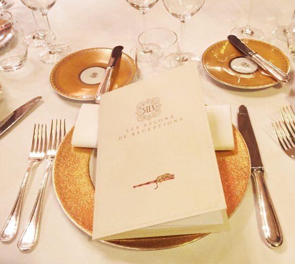 SOIREE DE FIN D'ANNEE PROFIL TECHNOLOGY 2015, Shangri-la Hôtel 5*