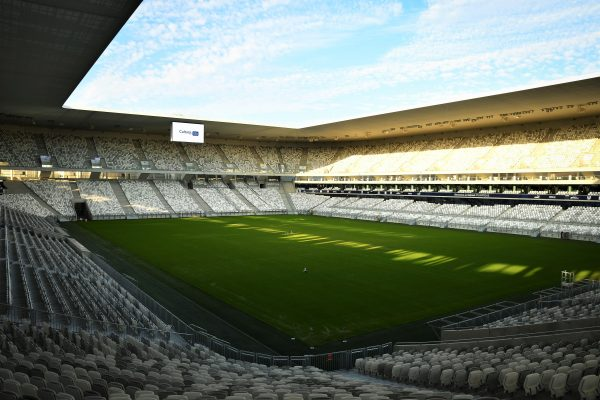 FORUM CULTURA CREATIF ET LUDO-EDUCATIF 2016, Stade Matmut de Bordeaux